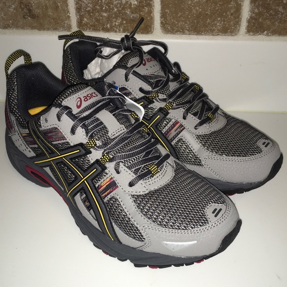 Nwt Men's Gel Asics Venture Shoes Running 5 QrxshCtd